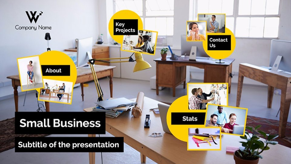 Consulting Presentation Templates | Consultant Presentations